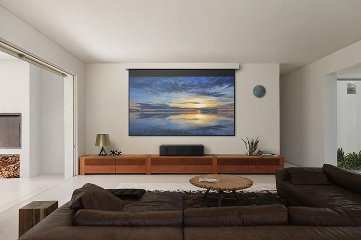 CES 2017: Sony launches 4K HDR ultra short throw projector.