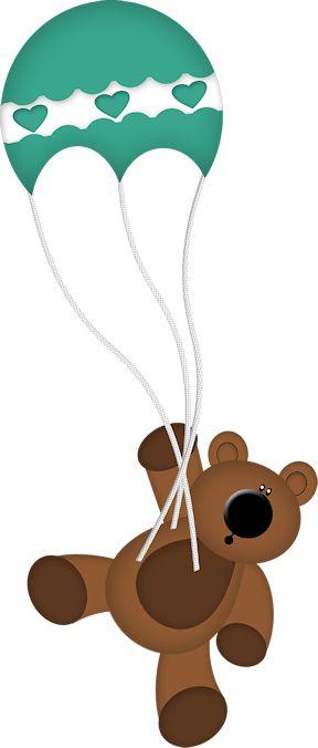 teddy bear clip art pinterest - photo #49