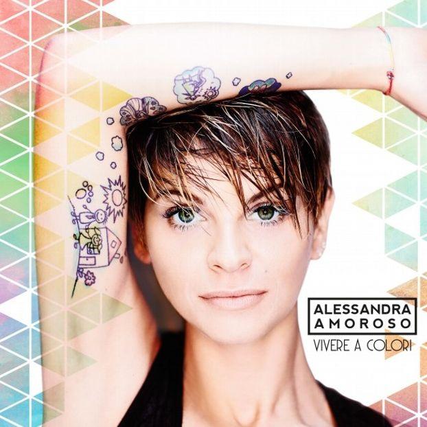 Vivere a colori #AlessandraAmoroso