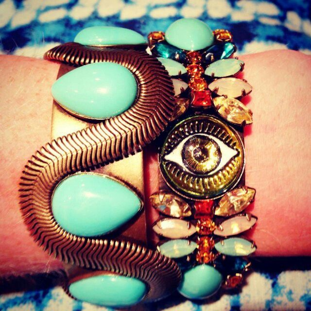 #eye #see #you #arm #party #set #dannijo