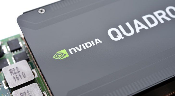 Nvidia shares are finally staging a breakout. Jump aboard with this trade on NVDA stock that will more than double your money.