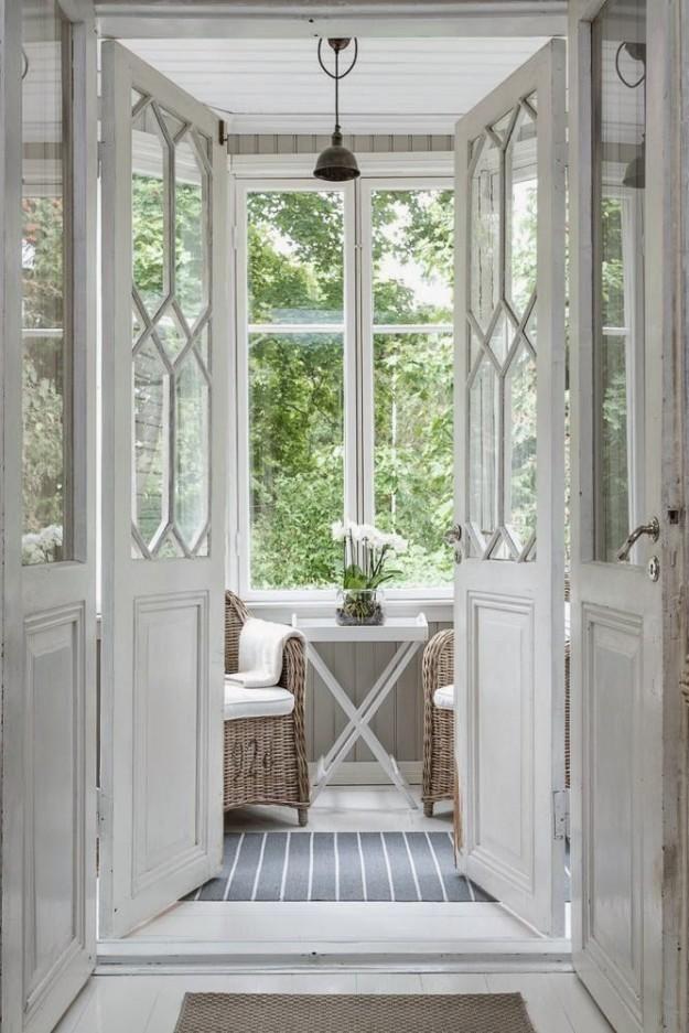 (1/4)Mezclando estilos de decoracion | Decorar tu casa es facilisimo.com