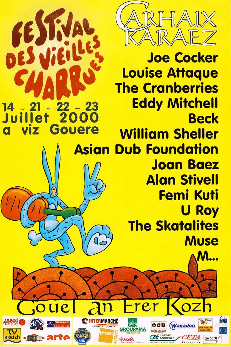 #charrues2000   Finistère Bretagne   #myfinistere