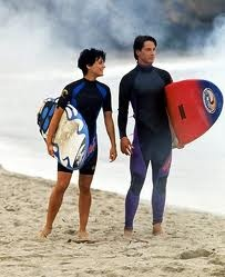 Point Break. One of the best movies EVER made!