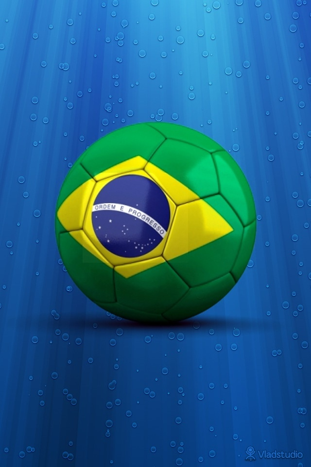 O Brasil na Copa 2014 (image only) #FIFAWorldCup #brazil
