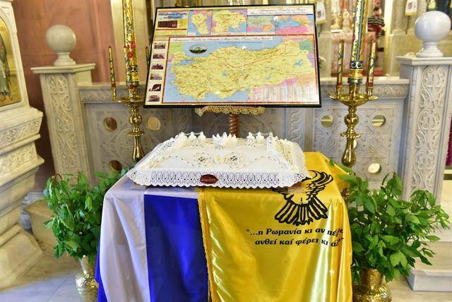 e-Pontos.gr: Ανέγερση Μνημείου Γενοκτονίας, ζήτησε ο Δήμαρχος Λ...