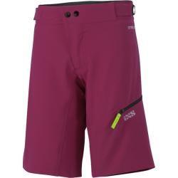 Ixs Carve Damen Shorts Pink 36 Ixs
