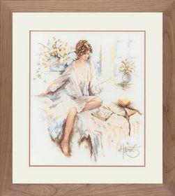 My Diary: Cross stitch (Lanarte, PN-0008005)