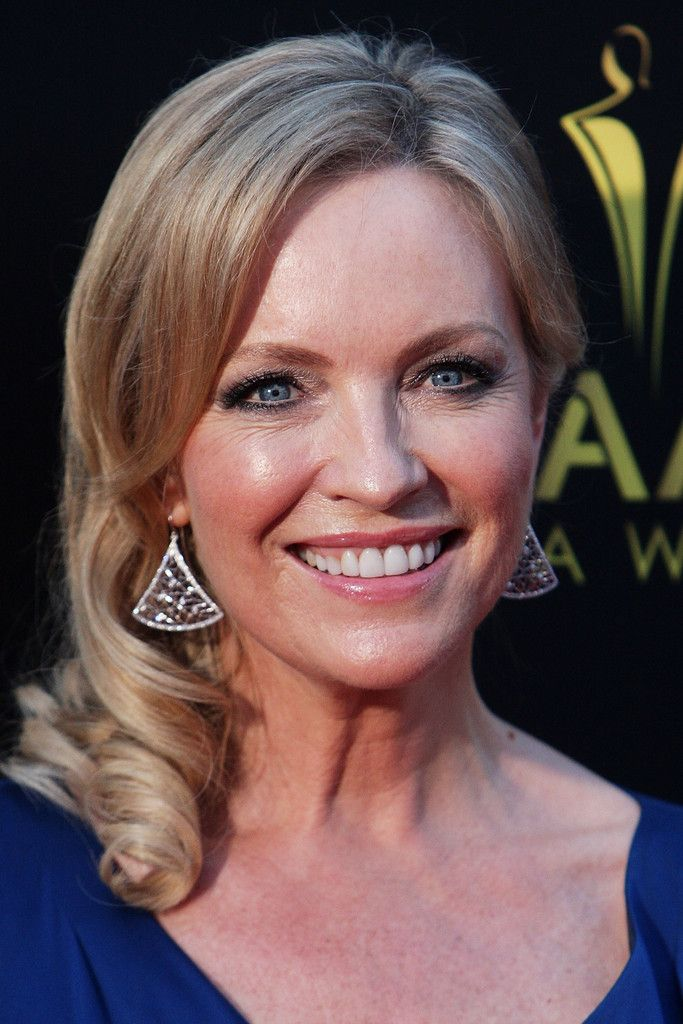 Rebecca Gibney Photo - 2nd Annual AACTA Awards - Arrivals & Awards Room