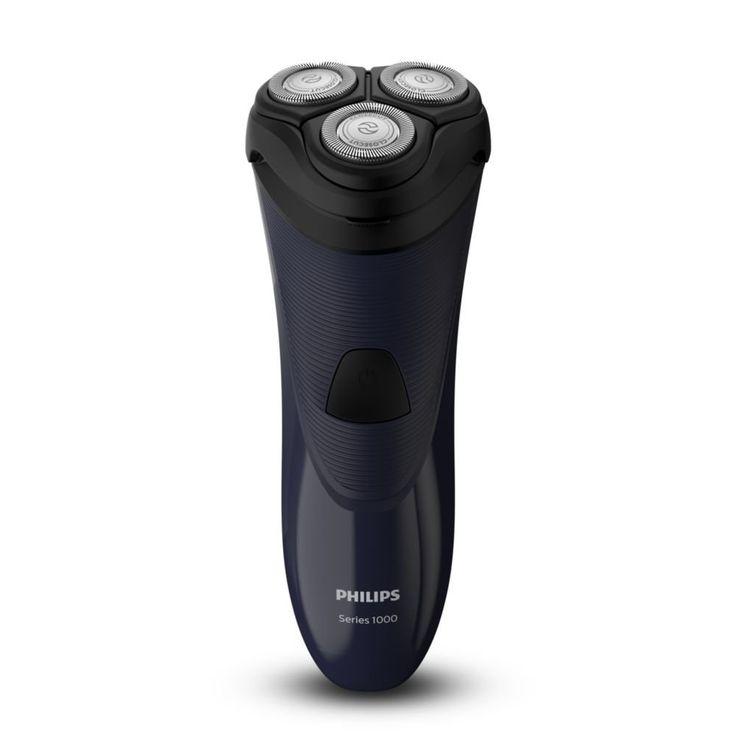 Ein günstiger Rasierer vom Markenhersteller Philips. Bei amazon gibt es den S1100/04 für nur 22,45€ - Vergleichspreise starten bei 33€.   #Amazon #Elektronik #Körperpflege #Philips #Rasierer
