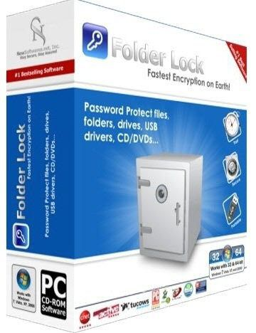 Folder Lock 7.6.3 Crack + License Key Full Version Free Download