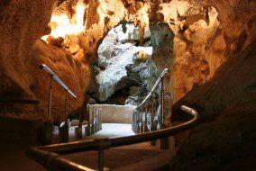 Cueva de las Maravillas (the Cave of Wonders) is a unique natural museum of cave art in La Romana, Dominican Republic