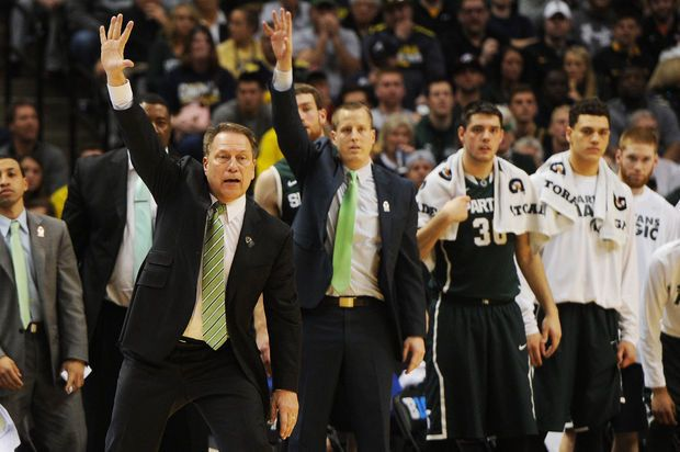 Michigan State a consensus national championship pick by ESPN analysts (yes, even Digger)   MLive.com