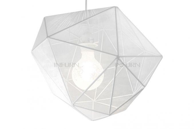 Aluminor Luminaires Lampa Wisząca Quartz - piekna lampa i przystepna cena