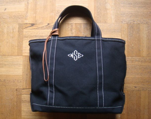ll bean tote bag http gifting pinterest totes beans and ll bean. Black Bedroom Furniture Sets. Home Design Ideas