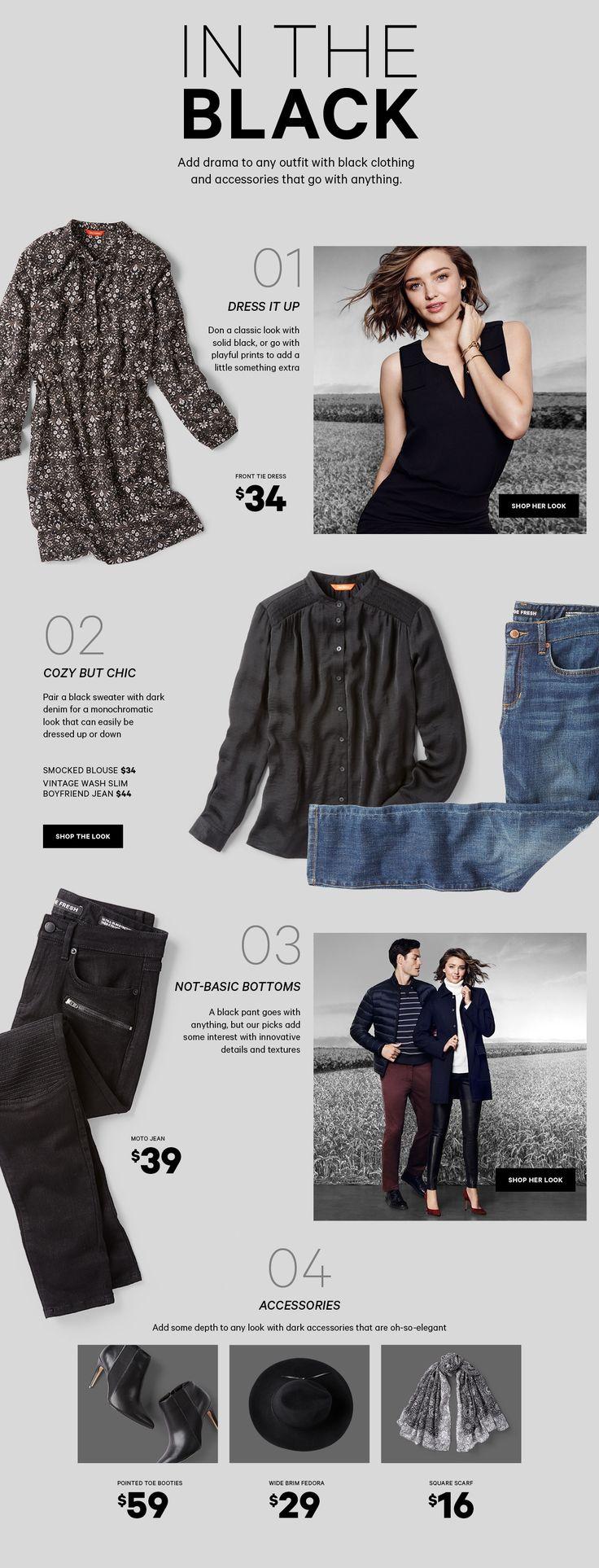 JOEFRESH.COM | カナダ全土に330以上の店舗がある、まさにカナダのユニクロ的なブランド。メンズ、レディース、キッズラインも揃っていて大手のカナディアンスーパーストアにも併設されています。値段の割には質がよくデザインも流行をおさえています。Yシャツなどオフィスでも使えるようなアイテムも手に入ります。またコスメも販売しており、そちらもお手ごろ価格でおすすめです。NYのSOHO地区にも店舗ができるなどおしゃれブランドとして認知されつつあります。