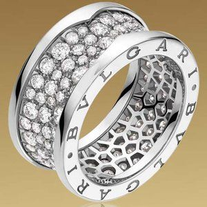 celebrities who use a bvlgari pav diamond ring also discover the movies tv shows and events associated with bvlgari pav diamond ring