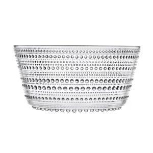 Iittala Kastehelmi 2-Quart Bowl.... Reminds me of my grandmas kitchen