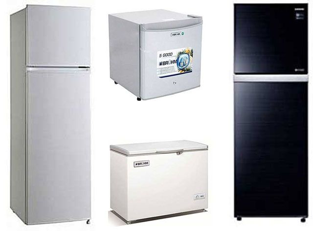 Most Reliable Refrigerator >> What Are The Prices Of The Best Bruhm Refrigerators In