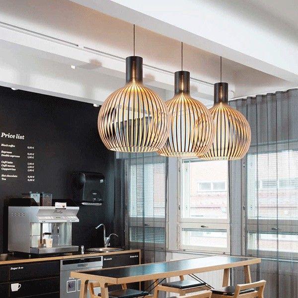 Scandinavische Hanglamp