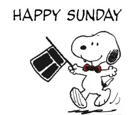 Snoopy Sundays