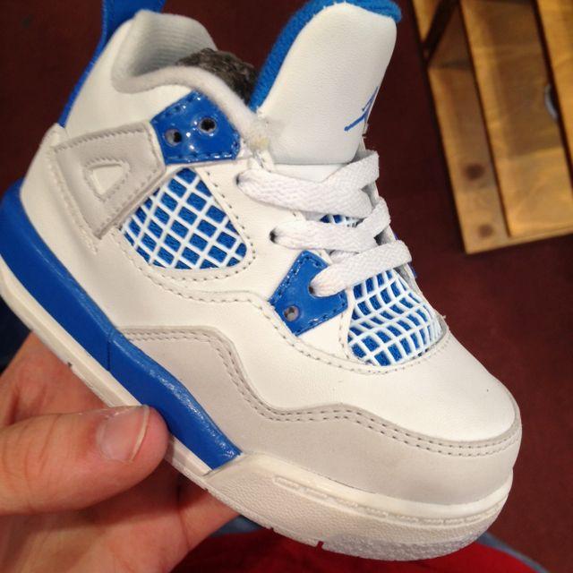 baby jordan shoes