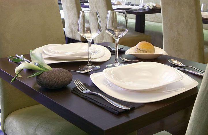Expertos en #vajillas para #hostelería y #restaurantes