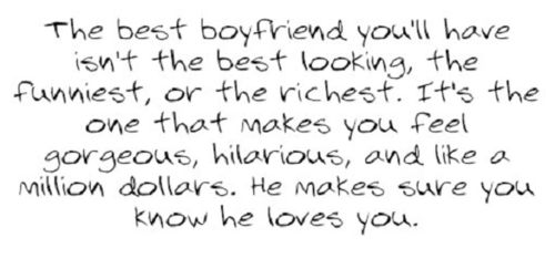 35 Cute Love Quotes For Your Boyfriend : Love Quotes For My Boyfriend Love Quote Image: Sayings, Life, Quotes ...