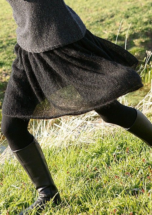 Skirt pattern inspiration