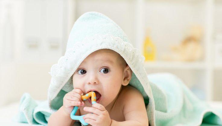 Baby Entwicklung - die Orale Phase