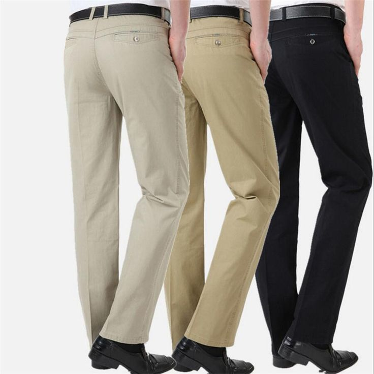 Gut gemocht Les 977 meilleures images du tableau Men's Casual Pants sur  VJ13