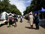 Sunday markets in London- a complete list