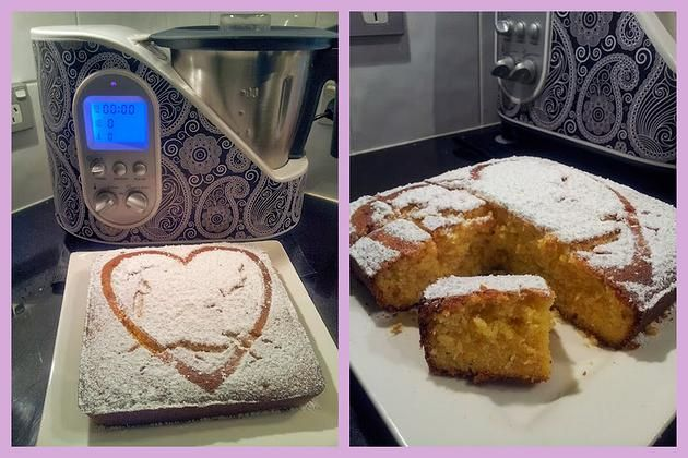 Bella SkinZ | Bellini | Thermomix | Decals | Stickers | The Famous 30 Second Whole Orange Cake!
