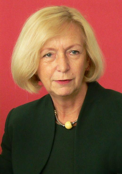 Johanna Wanka - Bildung und Forschung