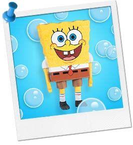 Lots of Spongebob ideas