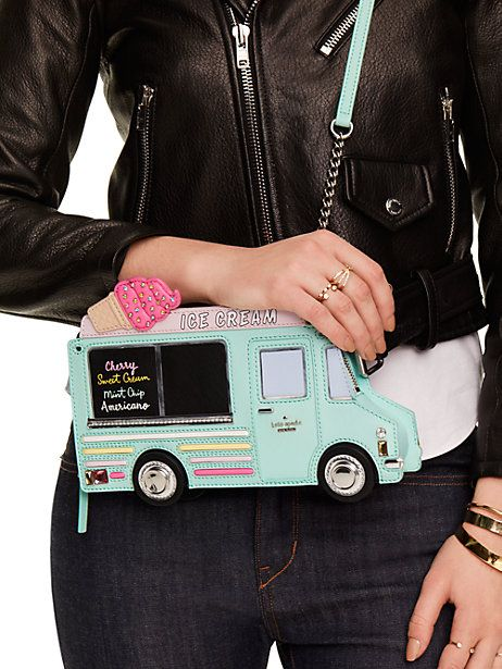 My new favorite bag - 'Flavor Of The Month' clutch by kate spade new york: http://rstyle.me/n/bkc9mrbwx4p #katespade #handbag