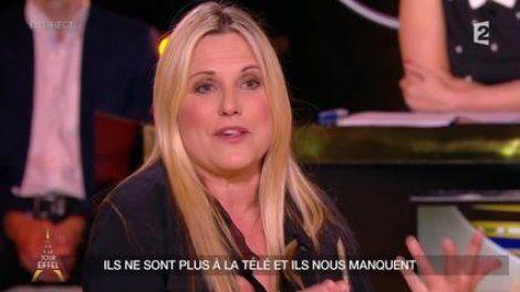 """Sophie Favier """"Christophe Dechavanne était fait pour le théâtre"""" sur Orange tendances"""