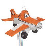 Disney Plane 3D Pull String  Pinata