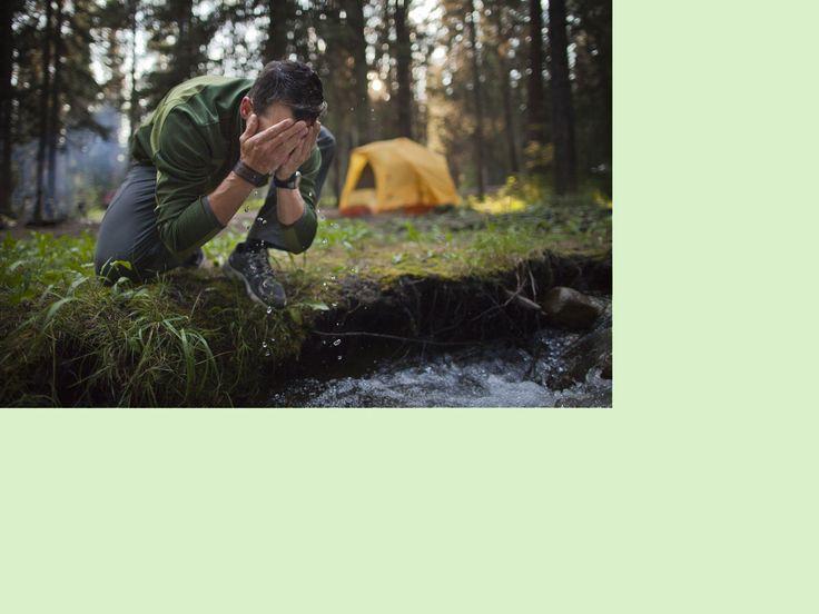 Mount Norquay's Via Ferrata / Mountaineering & Climbing / Summer Adventures / Things To Do / Home - Banff Lake Louise Tourism