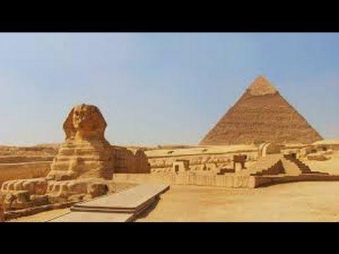 ¿ QUIEN CONSTRULLO LAS PIRAMIDES DE EGIPTO ? GRANDES DESCUBRIMIENTOS ARQ...