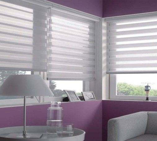 Should I Install Curtains Or Blinds For Condo #interiordesign #condo