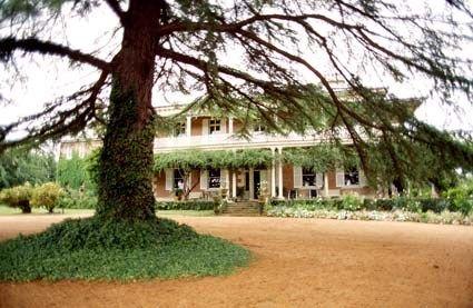 Havilah Homestead- Mudgee, NSW