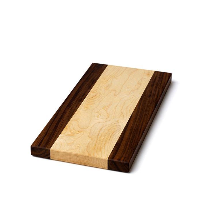 Fish Lake Cheese Board by Emerson Pringle Carpentry
