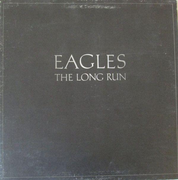 Eagles - The Long Run (Vinyl, LP, Album) at Discogs 1979/gatefold