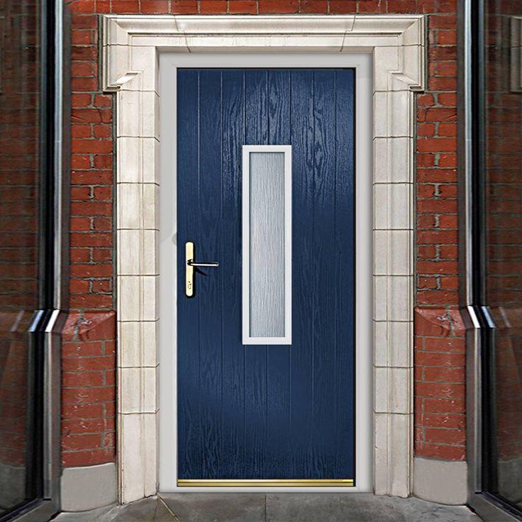 1000 images about external composite doors on pinterest. Black Bedroom Furniture Sets. Home Design Ideas