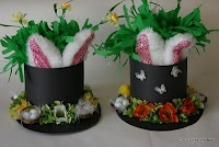 For more Easter craft see Clever Classroom's boards - http://pinterest.com/cleverclassroom/easter-art-and-craft/ or http://pinterest.com/cleverclassroom/free-easter-resources-from-tpt/