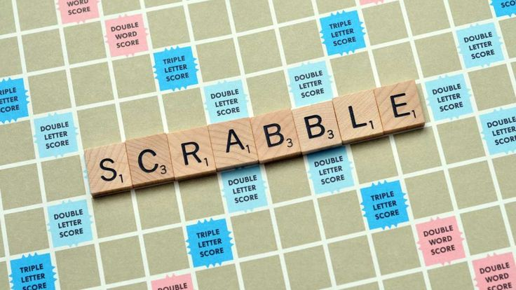 There are over 300 new words added to Scrabble that you