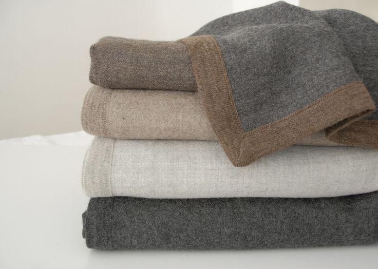 Area Bedding Liam Blanket