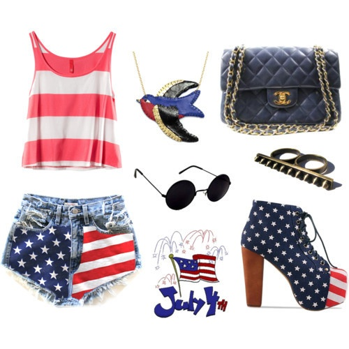 4th of july outfits for family