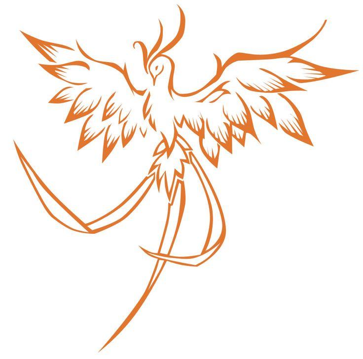 Un phoenix (1/2)                                                                                                                                                      Plus